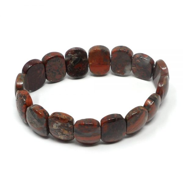 Brecciated Jasper Princess Bracelet All Crystal Jewelry bracelet