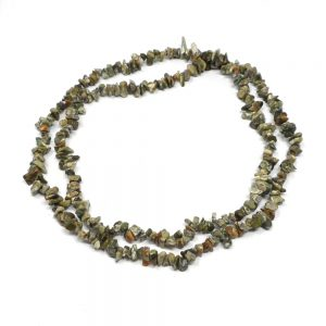 Rhyolite Chip Bead Strand All Crystal Jewelry crystal beads