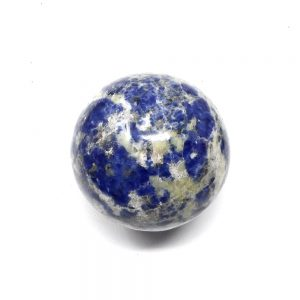 Sodalite Sphere 50mm All Polished Crystals crystal sphere