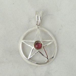 Star Pendant All Crystal Jewelry pendant