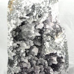 Black Amethyst Sculpture – Jenise All Raw Crystals black amethyst