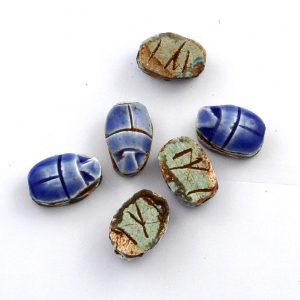 Scarab Beetle Bead All Crystal Jewelry bead