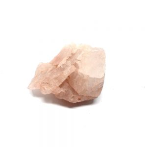Pink Quartz Cluster All Raw Crystals crystal cluster