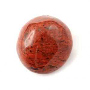 Brecciated Jasper Therapy Stone All Gallet Items brecciated jasper