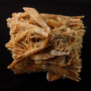 Selenite Formation All Raw Crystals raw