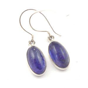 Tanzanite Earrings All Crystal Jewelry earrings