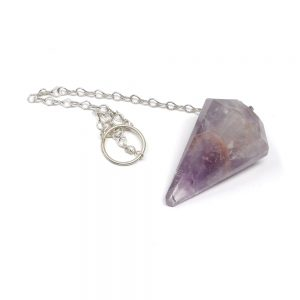 Amethyst Point Pendulum All Specialty Items amethyst