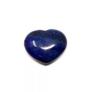 Lapis Lazuli Heart All Polished Crystals crystal heart