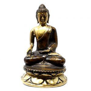 Brass Kuan Yin All Specialty Items brass
