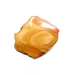 Polychrome Jasper Pebble, part polished All Gallet Items healing properties polychrome jasper