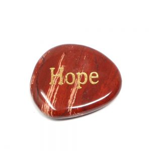 Snakeskin Jasper Pocket Stone All Gallet Items crystal pocket stone