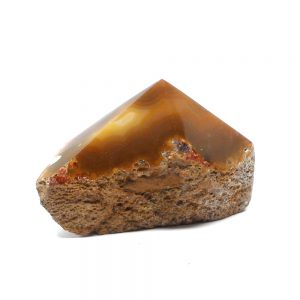 Brown Agate Point Agate Products agate