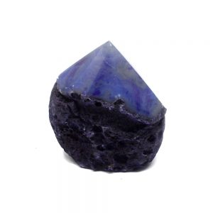 Purple Agate Crystal Point Agate Products agate