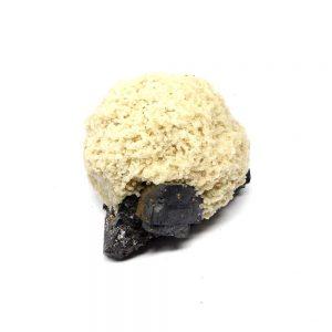 Elmwood Mine Barite & Sphalerite All Raw Crystals barite