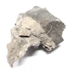 Elmwood Mine Fluorite on Dolomite All Raw Crystals dolomite