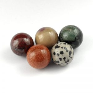 Spheres 20mm (marbles)