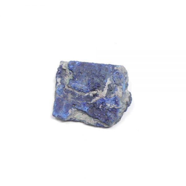 Azurite Crystal Slab All Raw Crystals azurite
