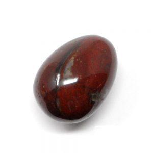 Red Jasper Egg All Polished Crystals crystal egg