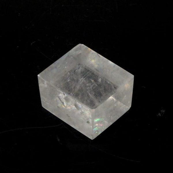 Optical Calcite (Iceland Spar) Polished All Raw Crystals iceland spar