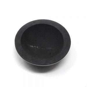 Shungite Carved Bowl All Specialty Items bowl