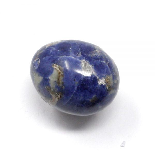 Sodalite Crystal Egg All Polished Crystals crystal egg