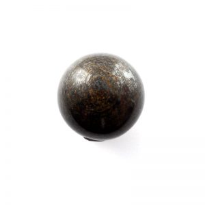 Bronzite Sphere, 40mm All Polished Crystals bronzite