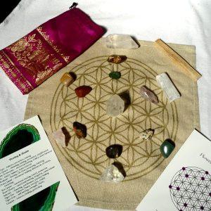 Runes, Sets, & Kits