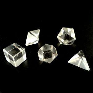 Merkabas, Sacred Geometry, & Orgonite