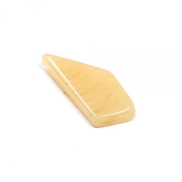 Satyaloka Yellow Azeztulite All Raw Crystals azeztulite