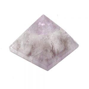 Smoky Amethyst Pyramid All Polished Crystals amethyst