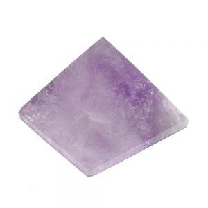 Amethyst Pyramid All Polished Crystals amethyst