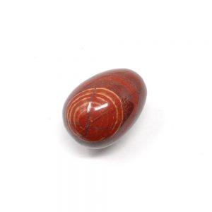 Snakeskin Jasper Egg All Polished Crystals crystal egg