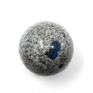 K2 Sphere 40mm All Polished Crystals azurite