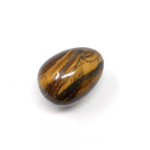 Tiger Eye Crystal Egg All Polished Crystals crystal egg