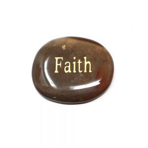 Polychrome Jasper Pocket Stone All Gallet Items crystal pocket stone