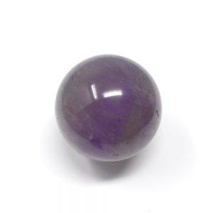 Ametrine Sphere 32mm All Polished Crystals amethyst sphere
