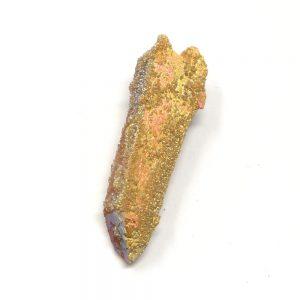 Citrus Blossom Aura Spirit Quartz Point All Specialty Items aura quartz