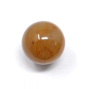 Hematoid Quartz Sphere All Polished Crystals crystal sphere