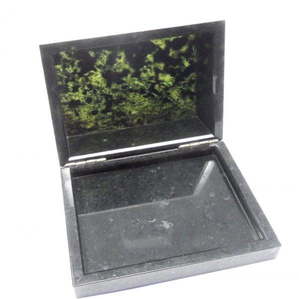 Lapis Lazuli & Jade Box All Specialty Items jade
