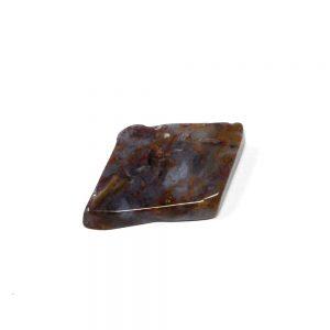 Pietersite, tumbled All Raw Crystals authentic pietersite