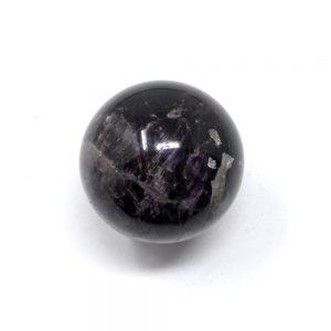 Amethyst Sphere XQ All Polished Crystals amethyst