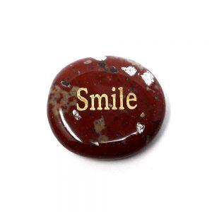 Poppy Jasper Pocket Stone All Gallet Items crystal pocket stone