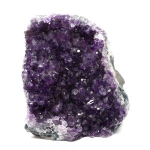 Stand Up Amethyst