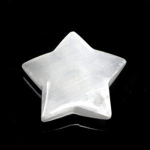 Selenite Crystal Star All Specialty Items crystal star