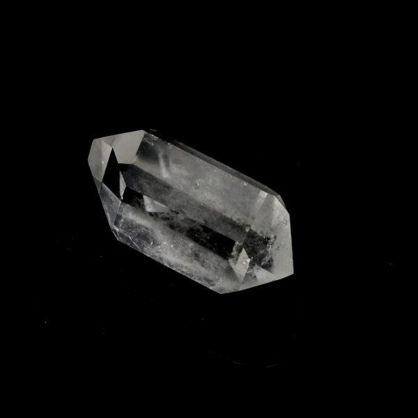 Clear Quartz Wand XQ All Polished Crystals clear quartz