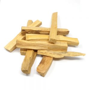 Palo Santo Wood Sticks Accessories cleansing wood