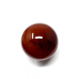 Carnelian Sphere 50mm All Polished Crystals carnelian
