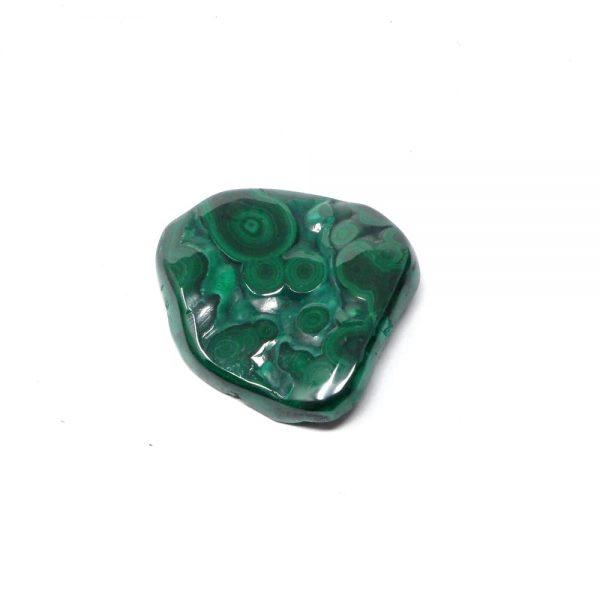 Malachite Partly Polished All Gallet Items malachite