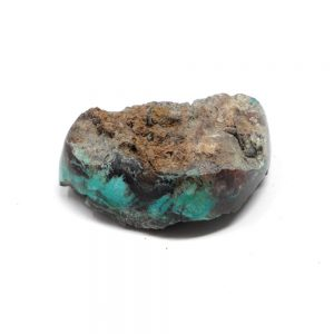 Chrysocolla Part Polished Crystal All Raw Crystals chrysocolla