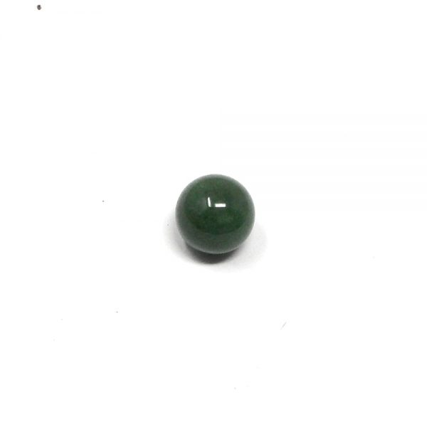 Green Aventurine Sphere 20mm All Polished Crystals aventurine
